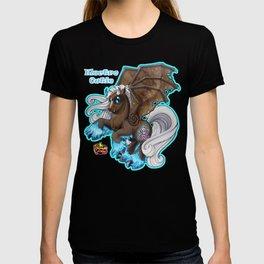 Electro Cutie T-shirt