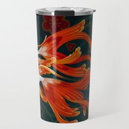 Two comets Travel Mug