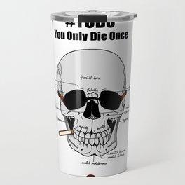 #YODO Travel Mug
