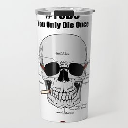 #YODO Travel Mug