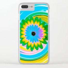 Susie II Clear iPhone Case