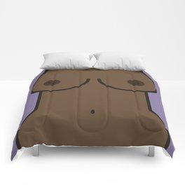 Boobs Comforters