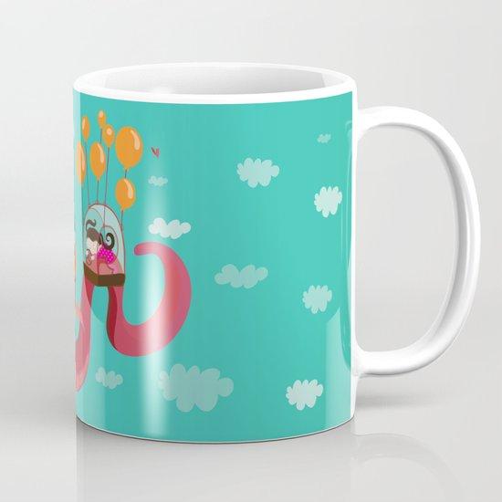 Dragona Mug