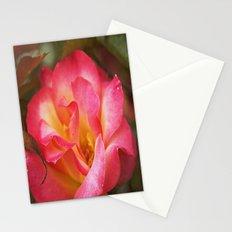 Flower Web Stationery Cards