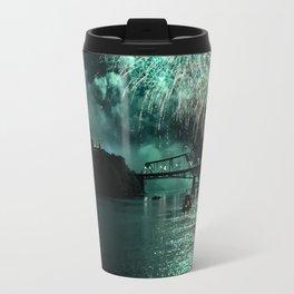 Light me up Travel Mug
