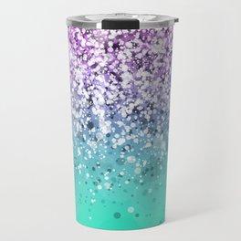 Spark Variations III Travel Mug