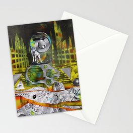 Some World Wolf Stationery Cards