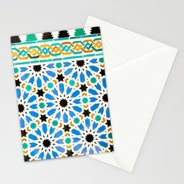 Alicatado 4 Stationery Cards