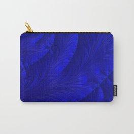 Renaissance Blue Carry-All Pouch