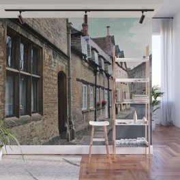 Downtown Cotswolds - Study III Wall Mural