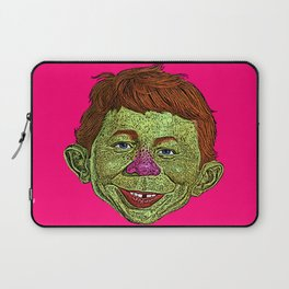 Alfred E. Newman MAD Laptop Sleeve