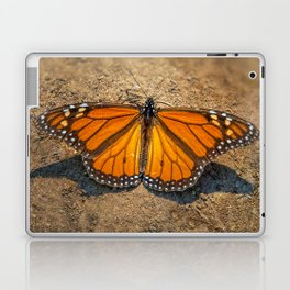 MONARCH OF ALL HE SURVEYS Laptop & iPad Skin