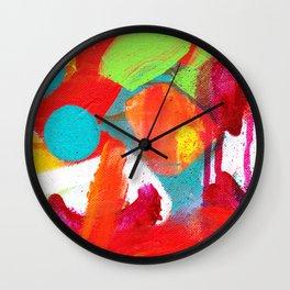 Lil' Ditty II Wall Clock