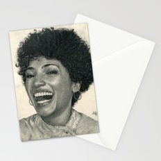 Jasika Nicole Traditional Portrait Print Stationery Cards