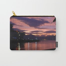 Olongapo Bay, Philippines Carry-All Pouch
