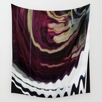 frame Wall Tapestries featuring Frame 14 by Paul Rabe