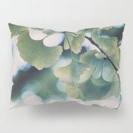 Rain in Yoyogi-kōen Pillow Sham