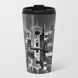 Venice Metal Travel Mug