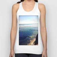 hook Tank Tops featuring the hook by haysor