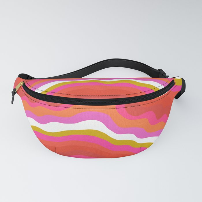 summer of love Fanny Pack