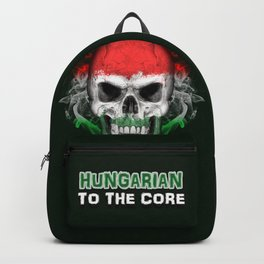 To The Core Collection: Hungary Backpack