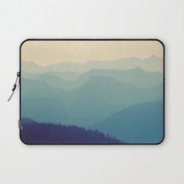 Mountain View Laptop Sleeve