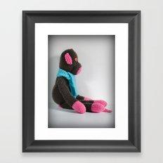 Maurice Framed Art Print