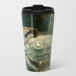Giant Turtle Travel Mug