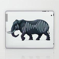 Elepham (Herd of Sheffield) Laptop & iPad Skin