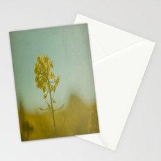 Spring Sun Stationery Cards