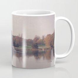 Byron's Stables Coffee Mug