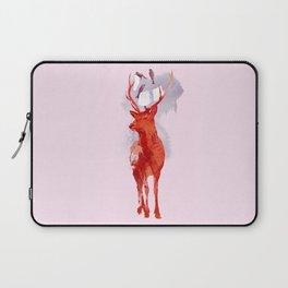 Useless Deer Laptop Sleeve