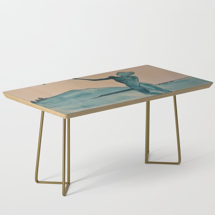 Moon Dance Coffee Table
