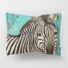 La coupure Pillow Sham