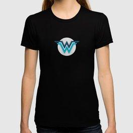 Wonder Widows Logo T-shirt