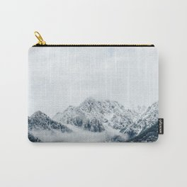Wild and Free Adventure Carry-All Pouch