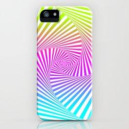 Summer Twista 3 iPhone Case