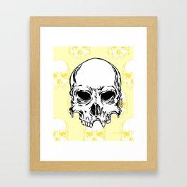 116 Framed Art Print