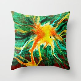 OFAC N.3 Throw Pillow