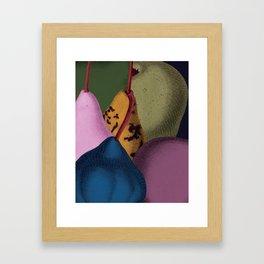 Still life - Renewed Framed Art Print