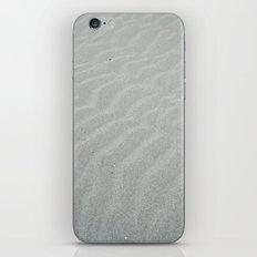 Natural wave patern iPhone & iPod Skin