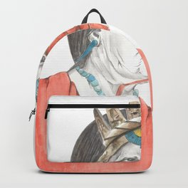 Face paint Backpack