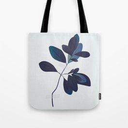 Dried flower Tote Bag