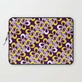 loopy pattern 2 Laptop Sleeve