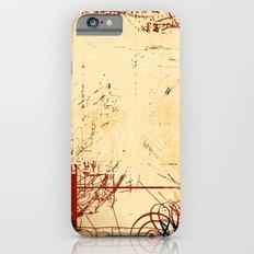 balance 20 iPhone 6s Slim Case