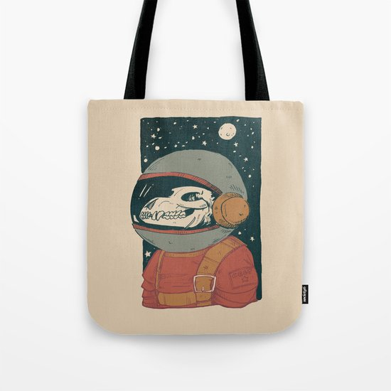Laika Tote Bag