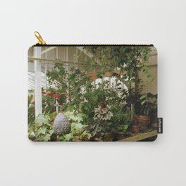 Over Grown Table 2 Carry-All Pouch
