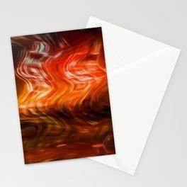 Liquify 2 Stationery Cards