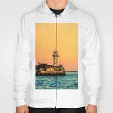Old Lighthouse Hoody