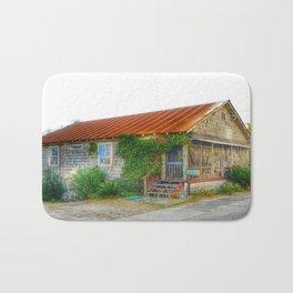 Groovy Beach Cottage Bath Mat